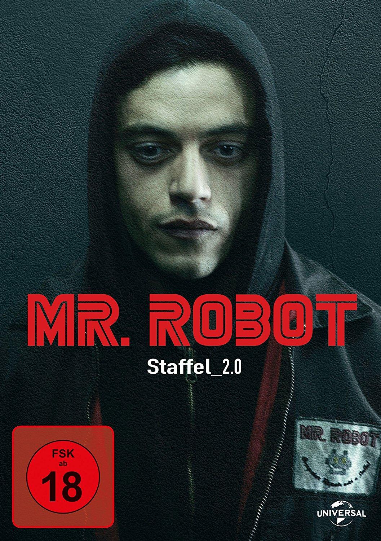 Mr Robot Deutsch